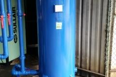 Air Receiver Tank Air compressor service and repair