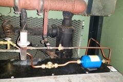 Repair of Air Dryer Air compressor service and repair