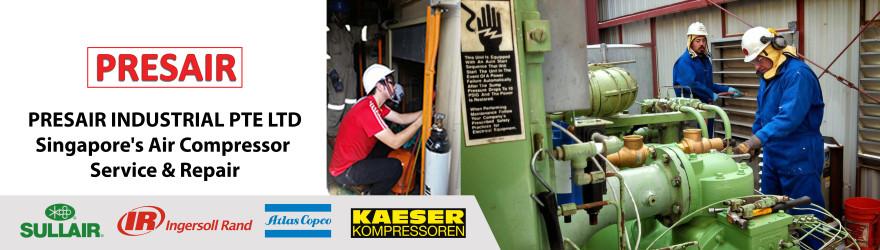 air condenser service and repair 01