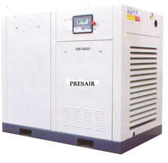 Speed screw Compressor